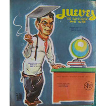 Revista Cantinflas