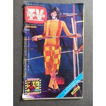 1978 Cepillin Ricardo Gonzalez En Portada Revista Tele Guia