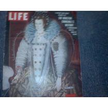 Revista Life En Ingles Elizabeth 1