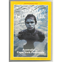 Revista National Geographic (inglés) Junio 1996