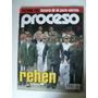 Revista Proceso El Rehen