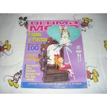 Ultima Moda No.196 Foami Y Pastas Agosto 2000