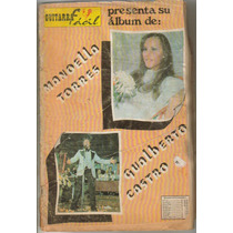 Manoella Torres. En Revista Guitarra Facil . $70.00