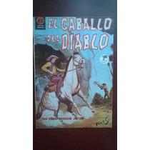 El Caballo Del Diablo No.172 $60.00 Año-1973