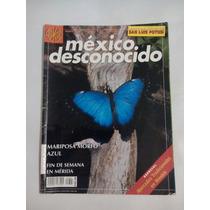 Revista México Desconocido