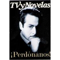 Ernesto Alonso En Portada Tv Y Novelas 2007 Mn4