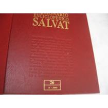 Gran Diccionario Enciclopédico Salvat