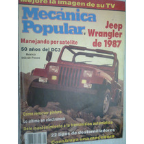 Mecanica Popular Revista Vol 39 # 8 Vv4