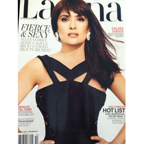 Salma Hayek Selena Gomez Revista Latina