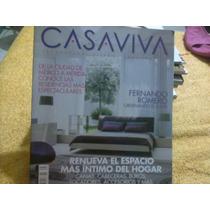 Revista Casa Viva Usada Vbf