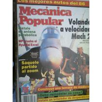 Mecanica Popular Revista Vol 39 # 7 Maa