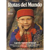Rutas Del Mundo, Revista De Turismo, Rutas Y Viajes Maa