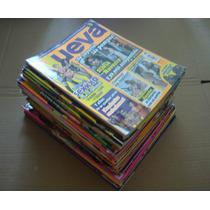 Lote Revistas Nueva De Boca En Boca Tv Mexicana Tv Y Novelas
