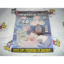 Ultima Moda No.158 El Arte De La Tarjetería Española 1997