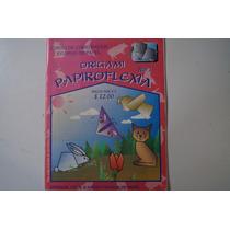 Revista Origami No1 Papiroflexia