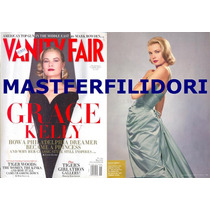 Grace Kelly Revista Vanity Fair Usa De Mayo 2010 Mdn