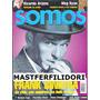 Frank Sinatra Revista Somos De Julio 1998