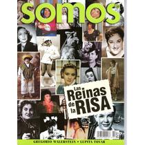 Revista Somos. Edición De Colección.