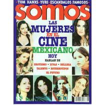 Revista Somos. Especial De Colección.