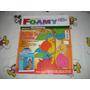 Manualidades Con Foamy No.8-2008 Día De La Familia Revista