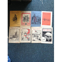 Suplemento Ilustrado Año 1914