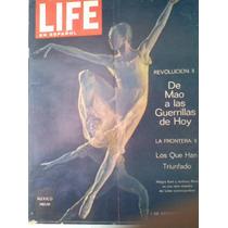 Life Español De Mao A Las G Antigua Interes Revista Vv4