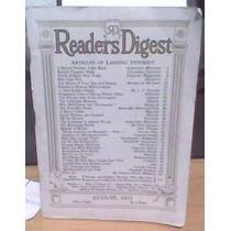 Readers Digest Año 1935