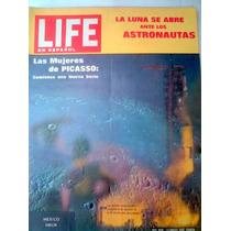 Life Español La Luna Se Abre Ante Los Astronautas Antigua