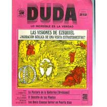 Revistas Duda De Colección Se Venden Sueltas Maa