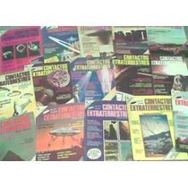 Revistas Duda Presenta Contactos Extraterrestres De Los 70s
