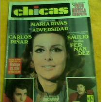 Fotonovela Chicas