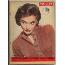 Revistas Mexicanas Paquita De 1956 Con Suplementos A Color