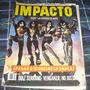 Kiss Revista Impacto