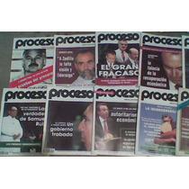 Proceso Antiguas