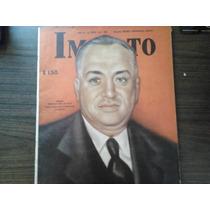 Revista Impacto En Portada General Rodolfo Lopez De Nava