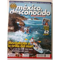 Revista México Desconocido #384. Flr