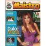 Dulce María Preciosa En Revista El Maistro De 2009 Vjr