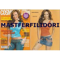 Thalia Revista Cosmopolitan De Mexico Enero 2006 Mmu