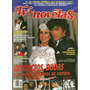 Revista Tv Y Novelas En La Portada Salvador Pineda