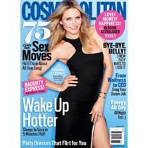 Cameron Diaz Revista Cosmopolitan