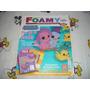 Manualidades Con Foamy No.8-2007 Día De La Familia Revista