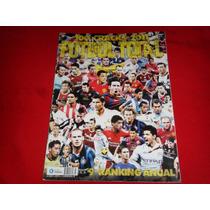 Futbol Total - 100 Cracks 2011/ Messi, Cristiano, Xavi Y Mas