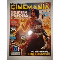 Revista Cinemania El Principe De Persia