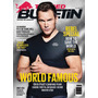 Chris Pratt Revista The Red Bulletin