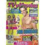 Revista Tv Y Novelas Núm.33 Portada: Carlos Ponce