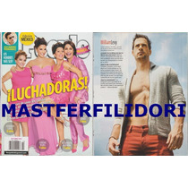 William Levy Thalia Rafael Amaya Daniela Romo People Español