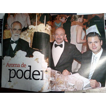 La Obsesión Del Poder: Carlos Salinas De Gortari Unico