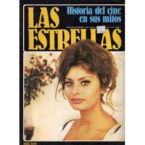 Historia Del Cine En Sus Mitos - Sofía Loren