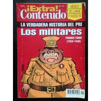 Revista Extra Contenido La Verdadera Historia Del Pri