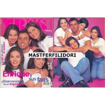 Enrique Iglesias & Fans Revista Eres Febrero 1997